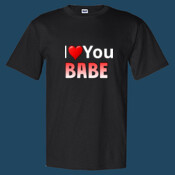 I Heart You BABE